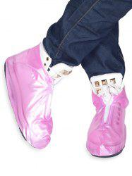 Waterproof Non-slip Reusable Shoe Covers -