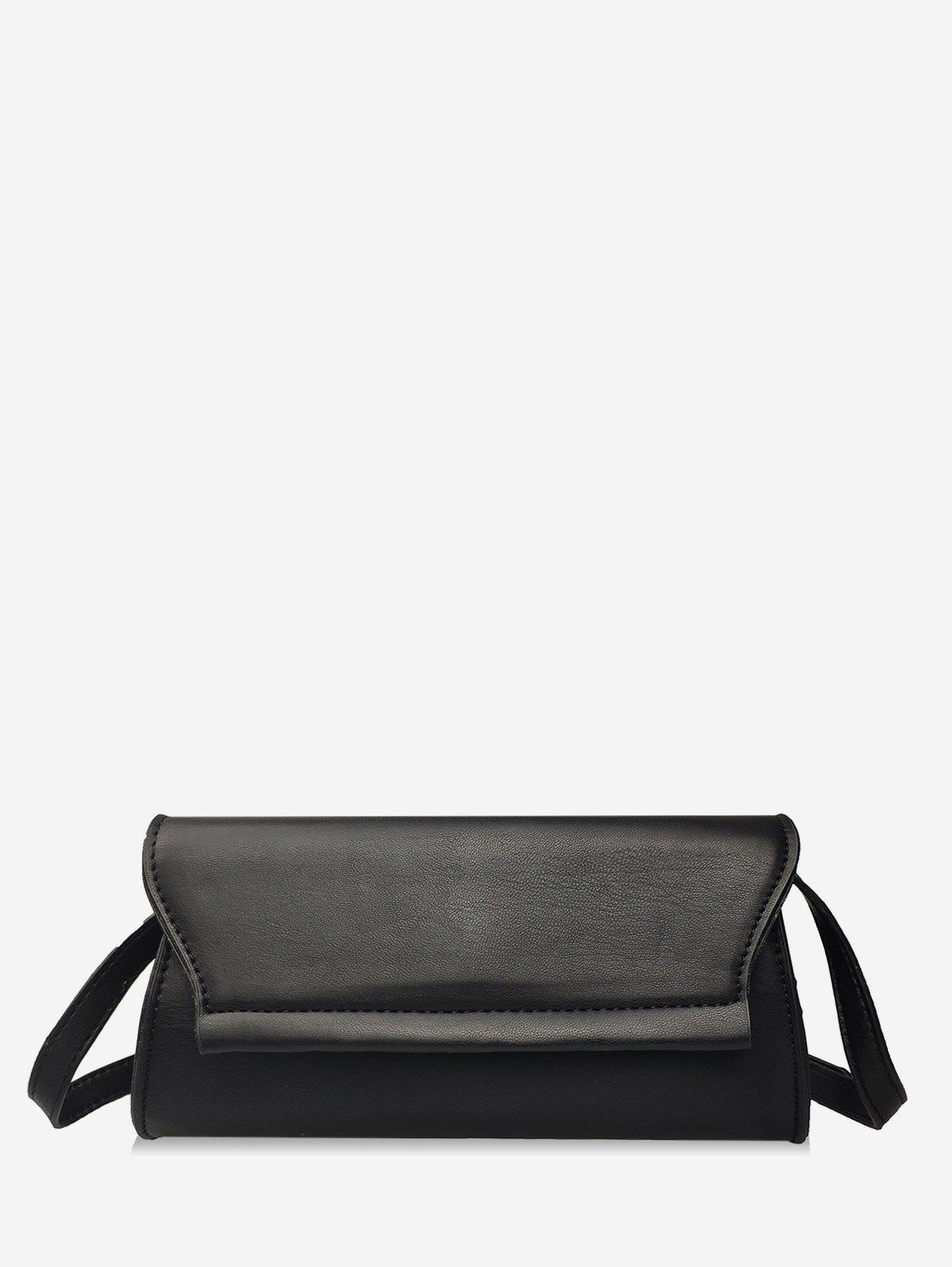 Outfits Solid Leisure Minimalist Crossbody Bag