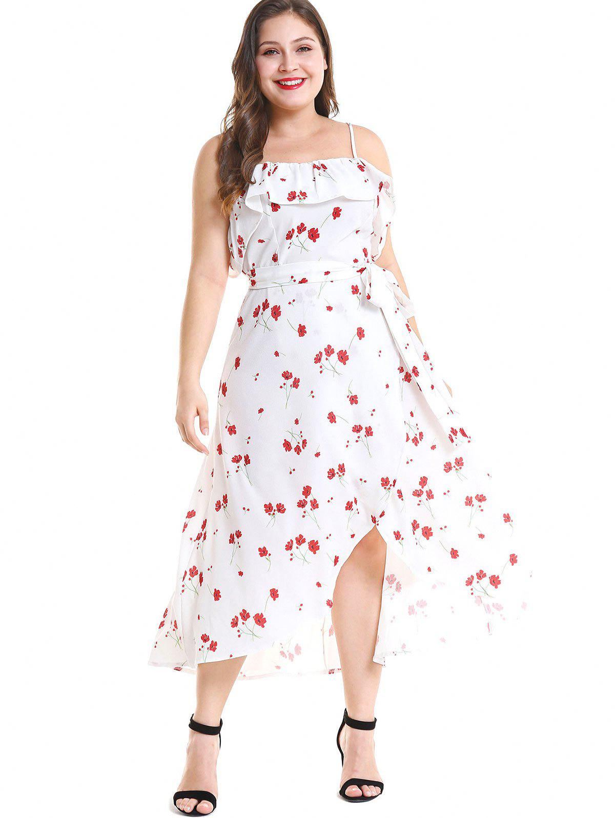 Plus Size Flower Girl Gowns – DACC