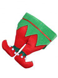 Christmas Trousers Novelty Party Hat -