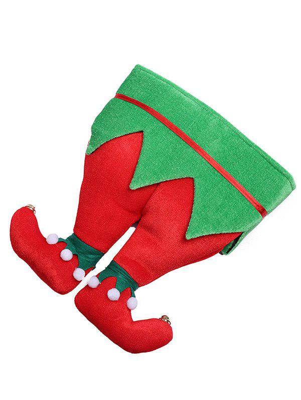 Shop Christmas Trousers Novelty Party Hat