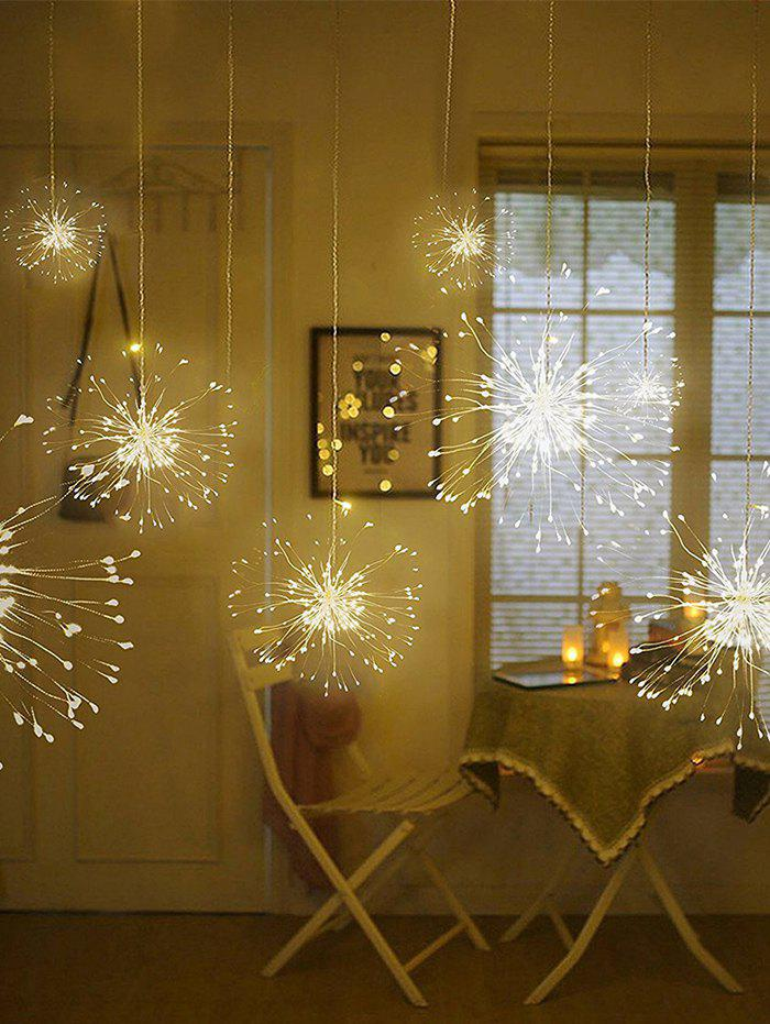 Sale Hanging String Firework Light with Remote Control