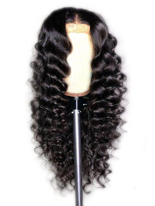 Shop Synthetic Long Center Parting Loose Wave Wig
