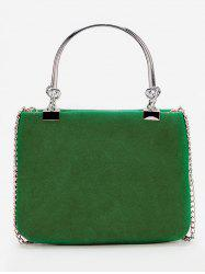 Going Out PU Leather Tote Bag -