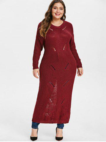 Chunky Sweater Dress Free Shipping Discount And Cheap Sale