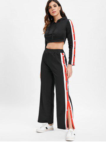 e0c45466c8 Hot Pants And Crop Top - Free Shipping