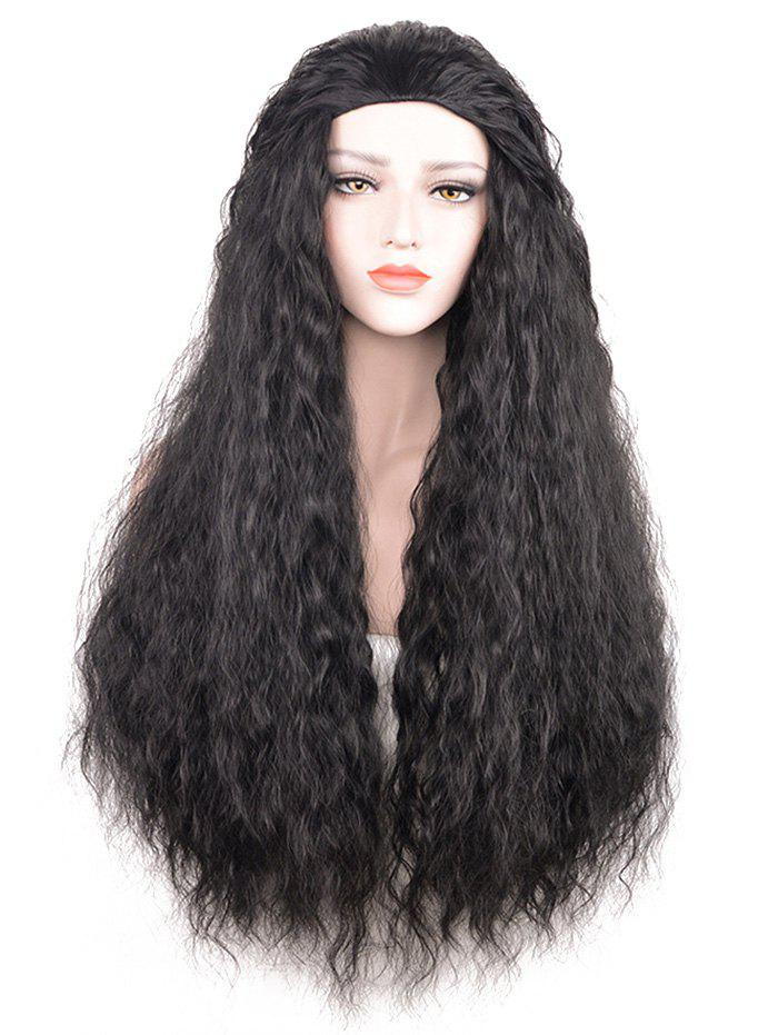 Sale Long Party Corn Hot Wavy Synthetic Wig