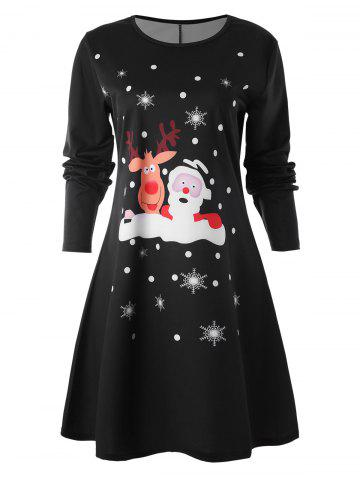 500265cd06f6d Christmas Dresses - Cute, Funny And Long Cheap With Free Shipping