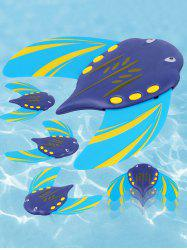 Swimming Toy Water Power Devil Fish -
