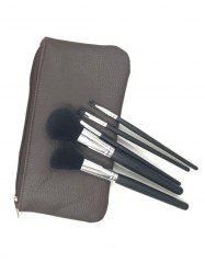 Cosmetic Makeup Brush Bag -