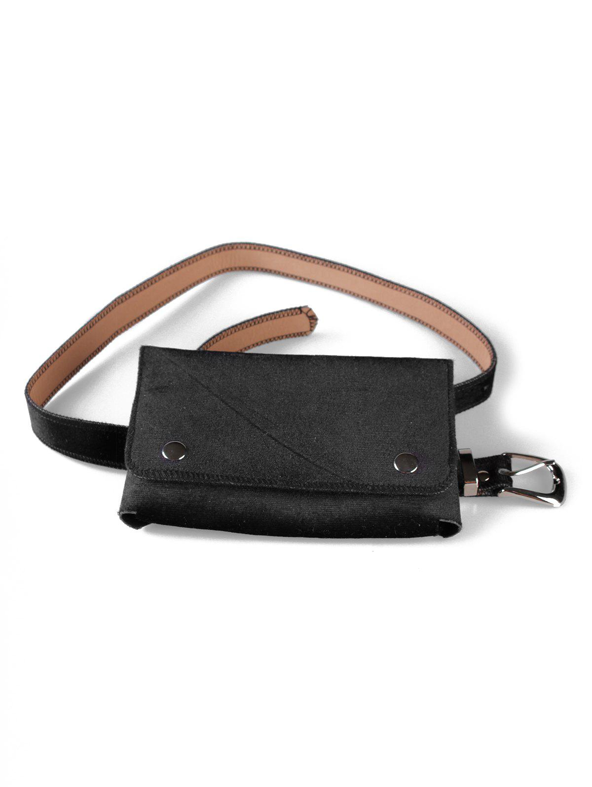 Latest Stylish Fanny Pack Hip Bum Belt Bag
