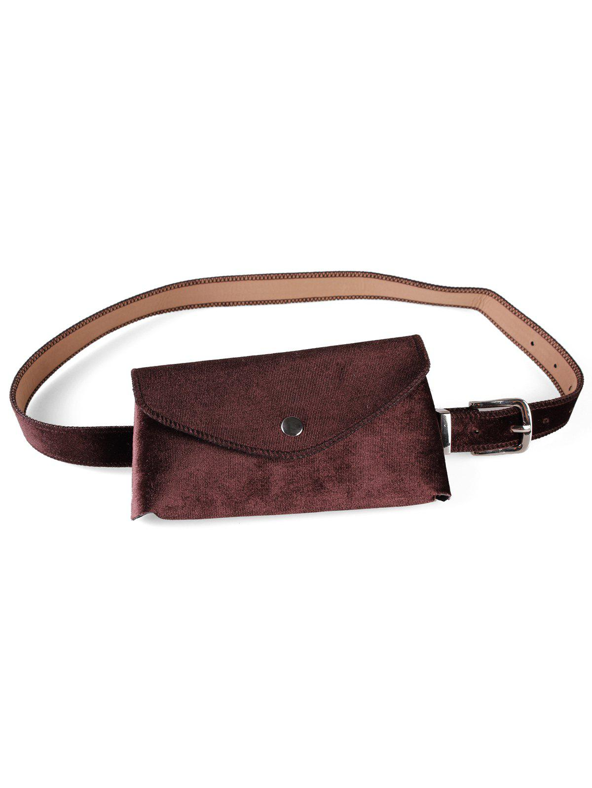 Cheap Vintage Fanny Pack Wasit Belt Bag