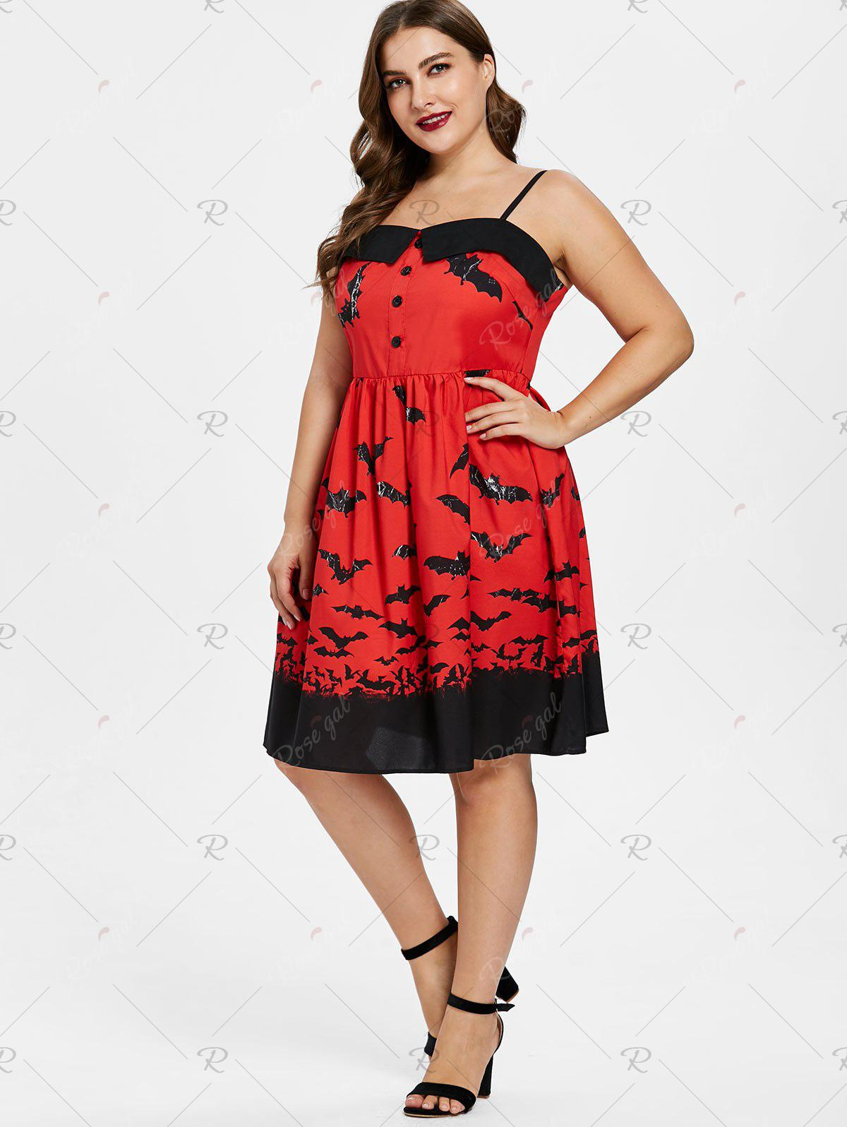 https://www.rosegal.com/plus-size-vintage-dresses/plus-size-halloween-bats-pattern-cami-dress-2337373.html?lkid=16127505