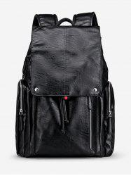 USB Charging Port Large Capacity Backpack -