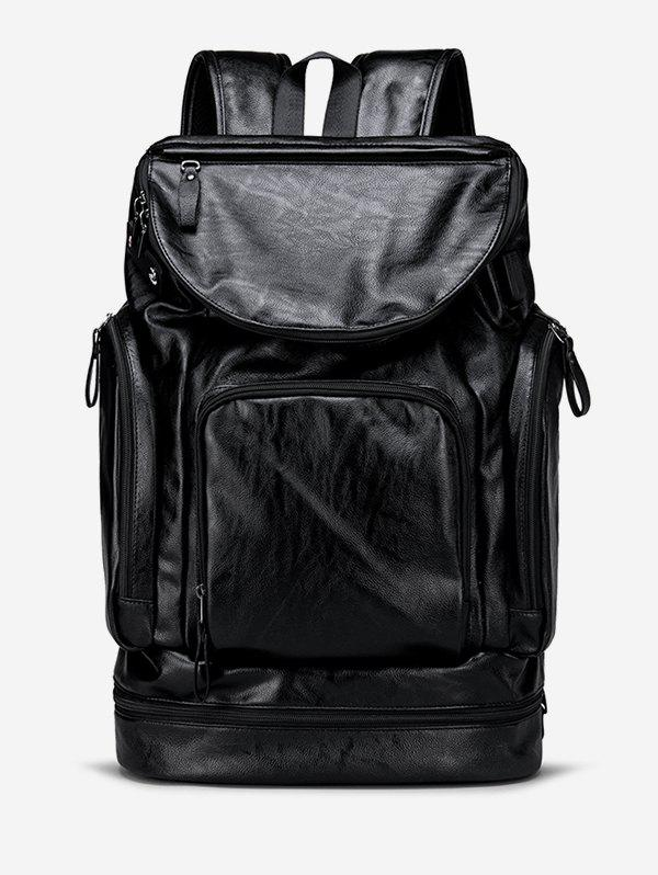 Outfit Large Capacity Multi Pockets Travel Backpack