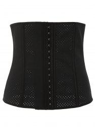 Breathable Strapless Corset -