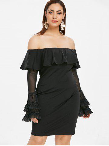 a24d24fe19d Off Shoulder Winter Dress - Free Shipping, Discount And Cheap Sale ...