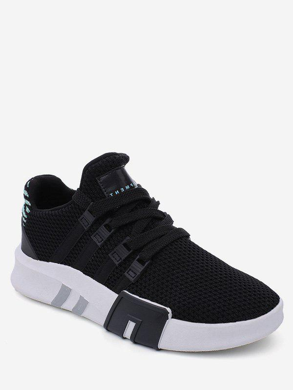 Store Lace Up Mesh Casual Sport Shoes