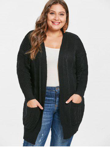 e30af1183b74c Plus Size Sweaters   Cardigans For Women Cheap Sale Online - Rosegal ...