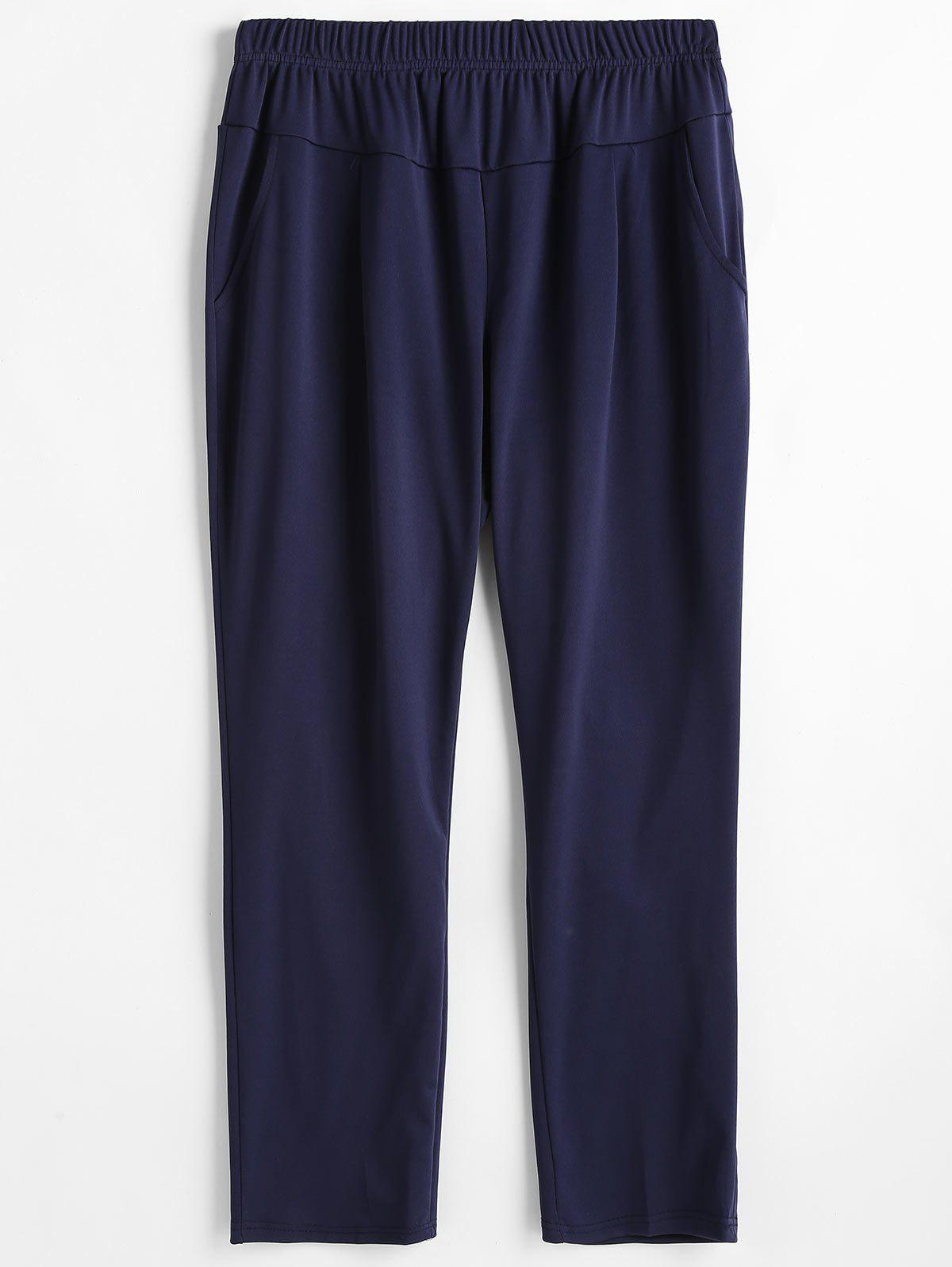 Cheap Plus Size Casual Pants