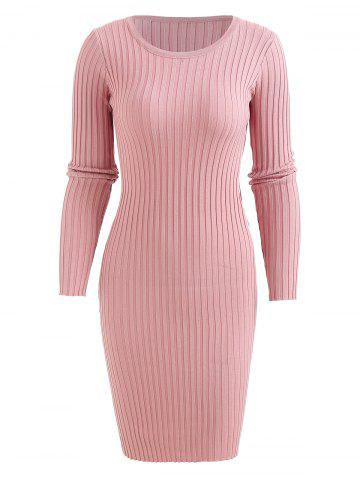 14202cfd72 Sweater Dresses For Women Cheap Sale Online Free Shipping - Rosegal.com