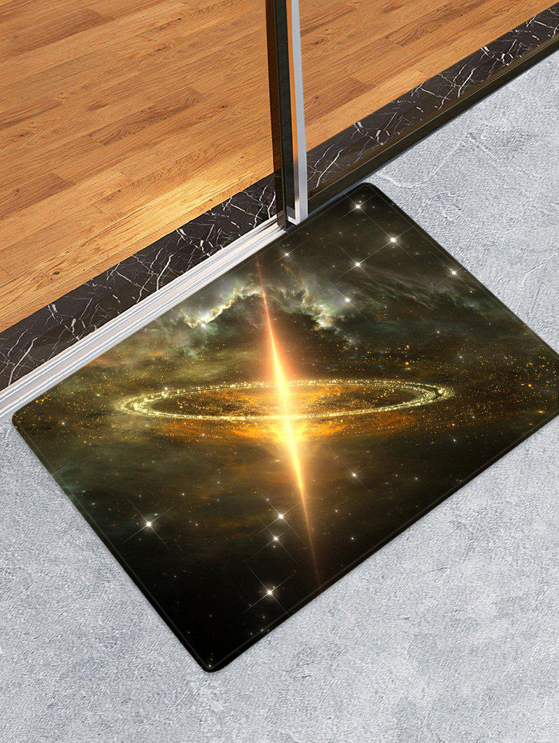 Outfits Universe Printed Decorative Floor Mat