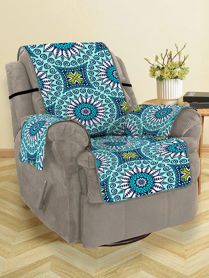 Sale Mandala Pattern Couch Cover