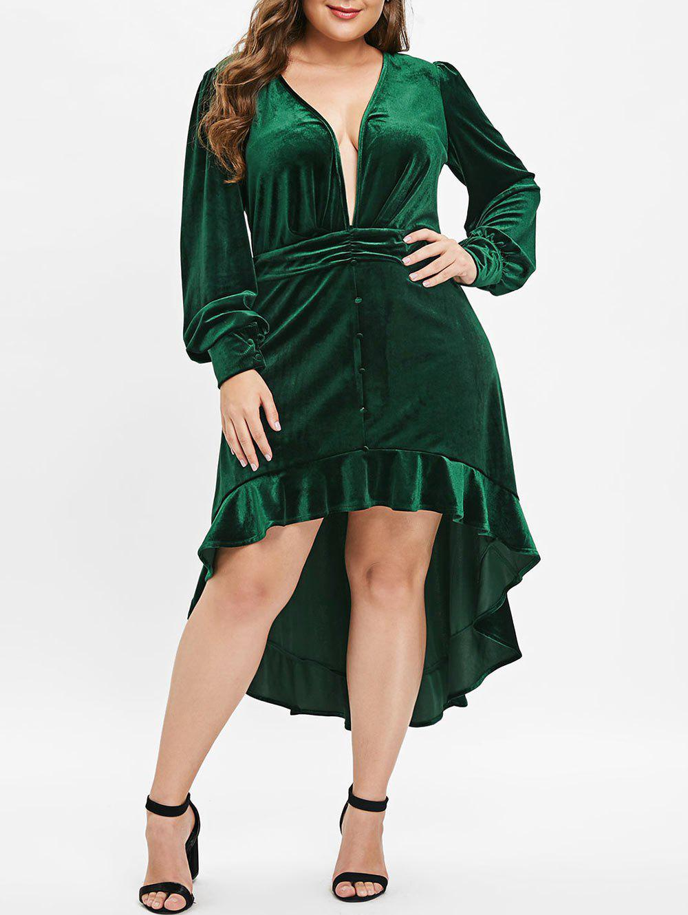 Plus Size Homecoming Dresses 4x