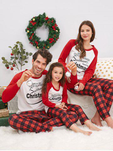 Family Christmas Pajamas - Free Shipping b03718dfc