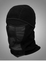 Winter Face Mask Windproof Trapper Hat -