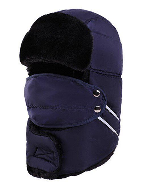 Shop Winter Warm Outdoor Windproof Trapper Hat
