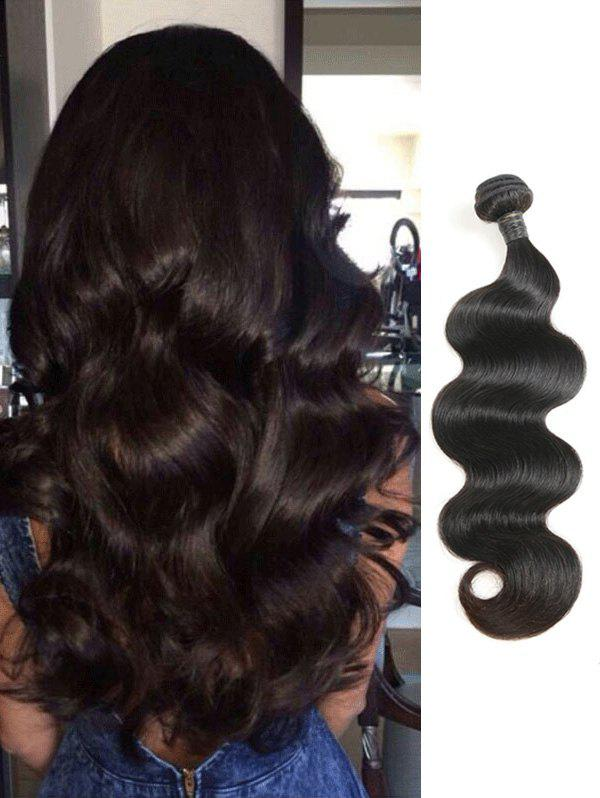Cheap Indian Virgin Real Human Hair Body Wave Hair Weave