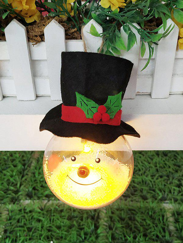 Store Christmas Theme Decoration Light Ball