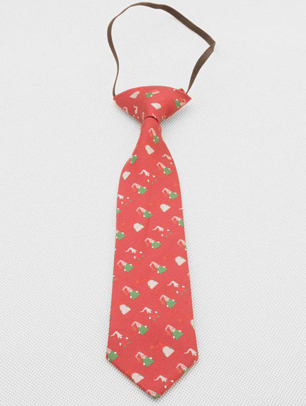 Shop Christmas Themed Kids Necktie