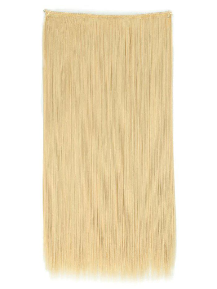 Buy Heat Resistant Synthetic Straight Hair Weave