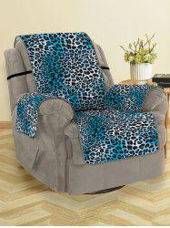 Leopard Pattern Couch Cover -