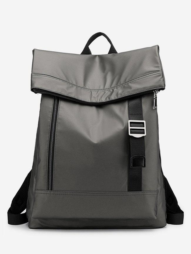 Store Large Capacity Magnet Hook Backpack