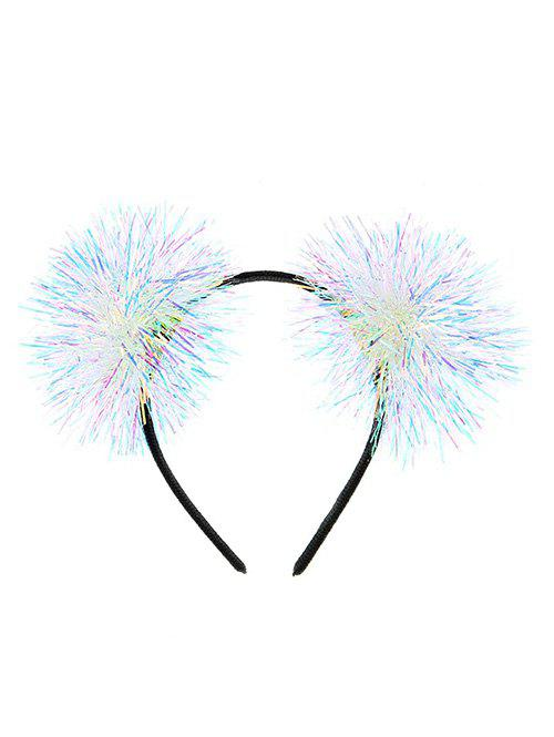 Online Novelty Ball Shape Halloween Hairband