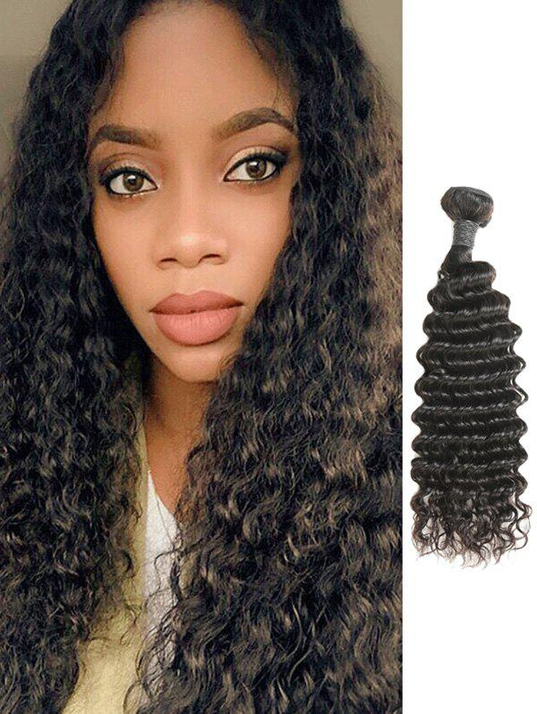 Shop Brazilian Virgin Human Hair Deep Wave Hair Weft