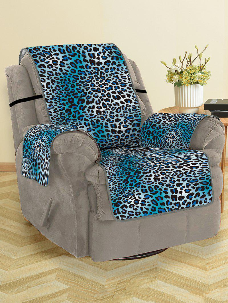 Affordable Leopard Pattern Couch Cover