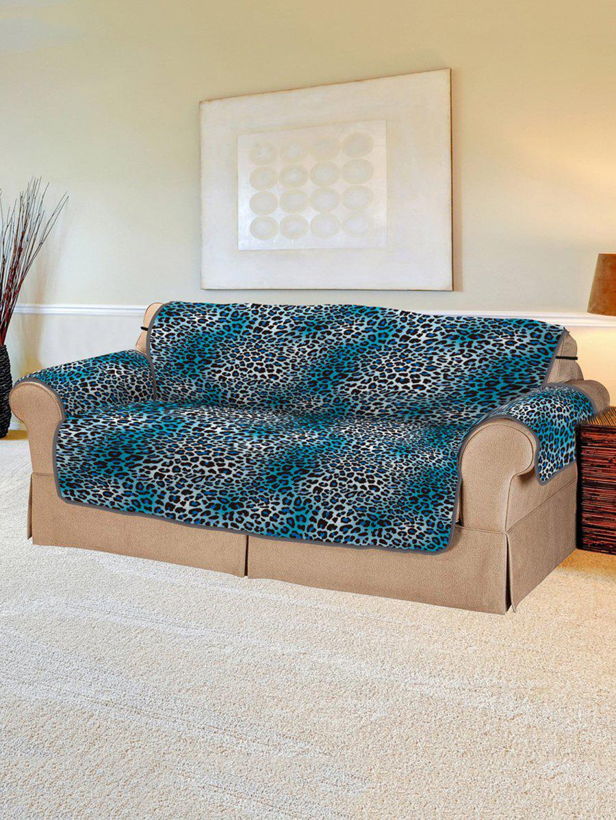 Sale Leopard Pattern Couch Cover