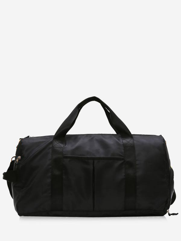 Fancy Large Capacity Design Sports Tote Bag
