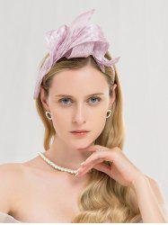 Stylish Wedding Cocktail Party Hair Hoop -