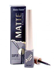Cosmetic Long Lasting Quick Dry Liquid Eyeliner -