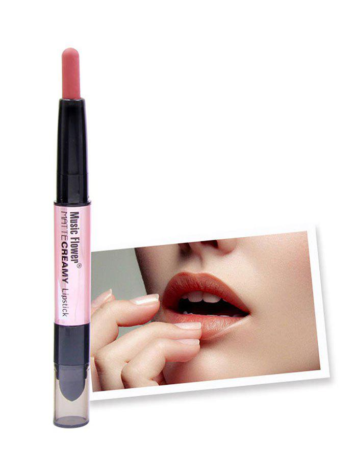Shop Cosmetic Long Wear Double Ended Silky Lipstick
