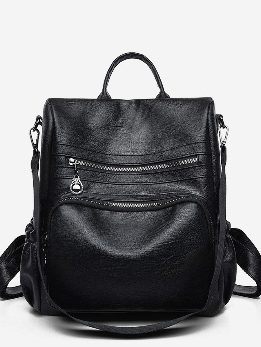 Sale Large Capacity Layered Design Backpack
