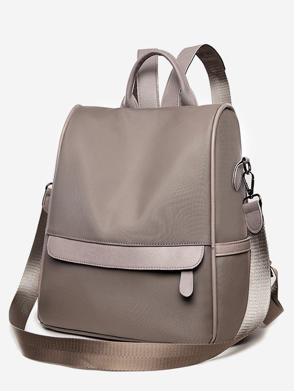 Outfits Large Capacity Waterproof Design Backpack