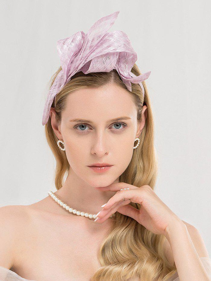 Sale Stylish Wedding Cocktail Party Hair Hoop