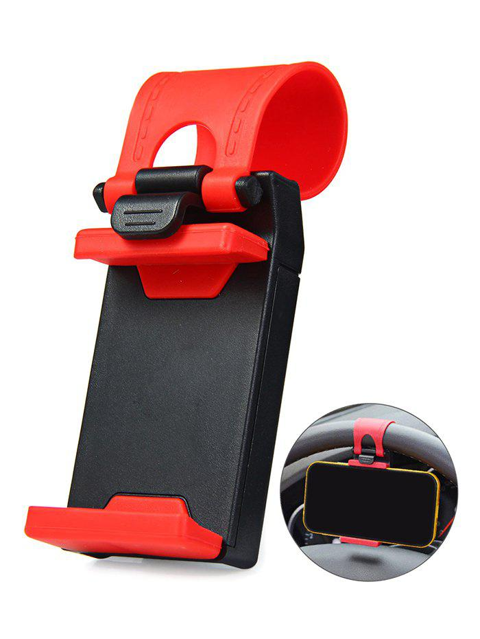 Outfits Car Steering Mount Holder for Phone GPS Navigation Drive