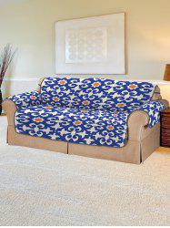 Vintage Pattern Couch Cover -